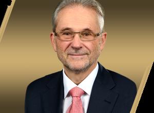 Dr Michael Rosenthal