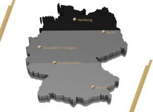 DAPJV in Deutschland